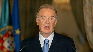جورجی سامپایو، رئیس جمهوری پیشین پرتغال