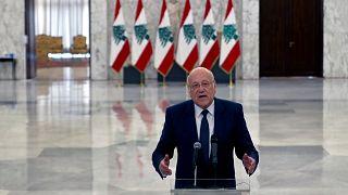 Lübnan Başbakanı Necip Mikati