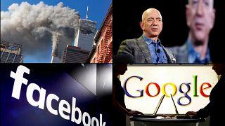 Teknoloji firmaları 'terörle savaştan' karlı çıktı