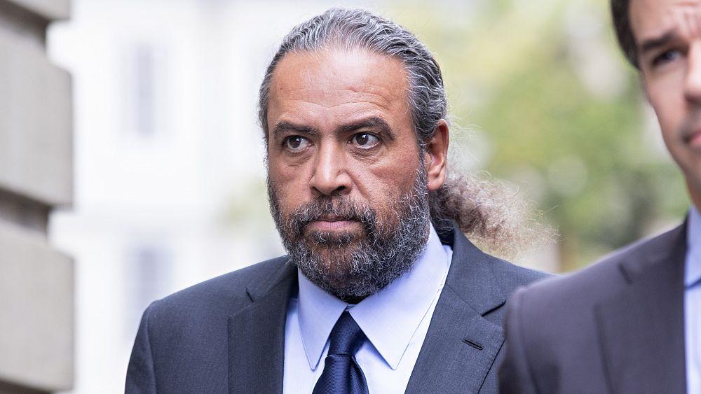 Intermediario de poder olímpico kuwaití declarado culpable por un tribunal suizo de falsificación