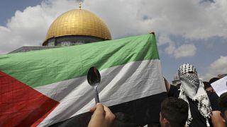 بالنسبة لكثير من الفلسطينيين صارت الملعقة رمزً للحرية بعد هروب السجناء