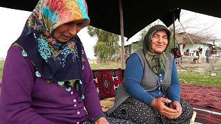 Göçebe yaşamın son temsilcisi Yörükler: Bizden sonra bu kültür biter