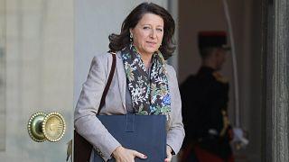 Eski Fransa Sağlık Bakanı Agnes Buzyn