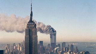 Commémorations du 11 septembre : Joe Biden appelle les Américains à l'unité