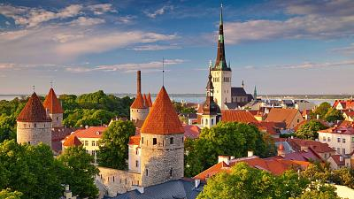 Tallinn, Estonia, has been named the European Green Capital 2023