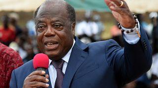 """Konan Banny : l'homme qui voulait """"réconcilier les Ivoiriens"""""""