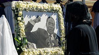Zimbabwe : l'exhumation du corps de Robert Mugabe autorisée