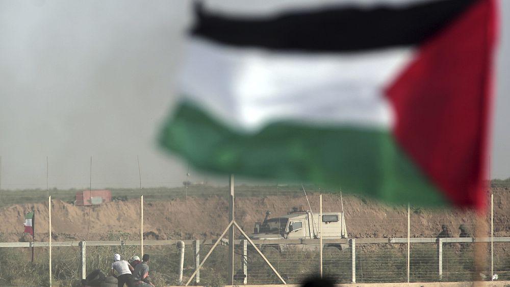Elfogtak négy szökevényt Izraelben