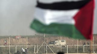 مرز اسرائیل و نوار غزه