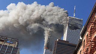 US Sept 11 Book Excerpt Falling Man