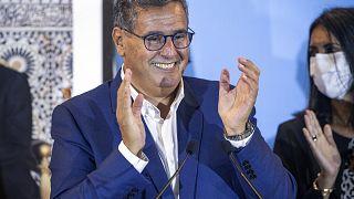 Aziz Akhannouch, nouveau Premier ministre marocain
