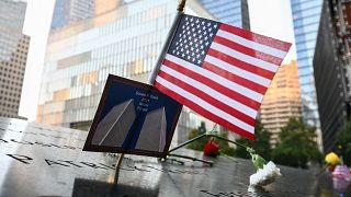 """""""Ground Zero"""", Nova Iorque"""