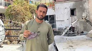 IŞİD'li diye vurulan aileden geriye kalan Emal Ahmedi