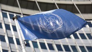 مقر آژانس بین المللی انرژی اتمی در وین اتریش