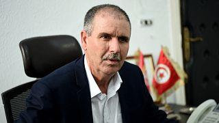 نور الدين الطبوبي الأمين العام لاتحاد الشغل التونسي