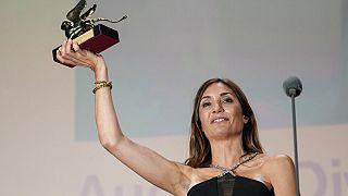 شیر طلایی جشنواره ونیز برای فیلمی درباره سقط جنین به اودره دیوان، کارگردان فرانسوی رسید