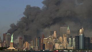 حملات یازده سپتامبر ۲۰۰۱