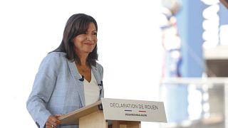 رئيسة بلدية باريس الاشتراكية آن هيدالغو تعلن الأحد 12 أيلول/سبتمبر ترشحها في الانتخابات الرئاسية الفرنسية المقررة العام المقبل