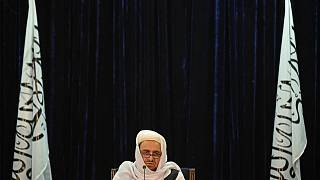 عبدالباقی حقانی، وزیر آموزش عالی طالبان