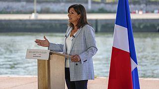 Présidentielle française de 2022 : Anne Hidalgo officialise sa candidature