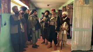 Pul-e Charkhi prison, Kabul