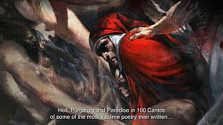 Speaking Dante
