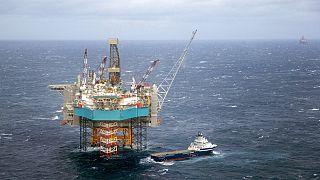 Parlamentswahl in Norwegen: Klimaschutz vs Erdöl-Milliarden