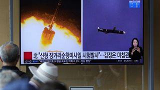 Пхеньян напугал регион