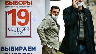Elezioni in Russia: dagli affondi contro l'opposizione al voto elettronico con lotteria