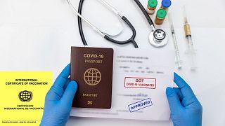 کدام کشورهای اروپایی افراد واکسینه شده با سینوفارم را در کشور خود میپذیرند