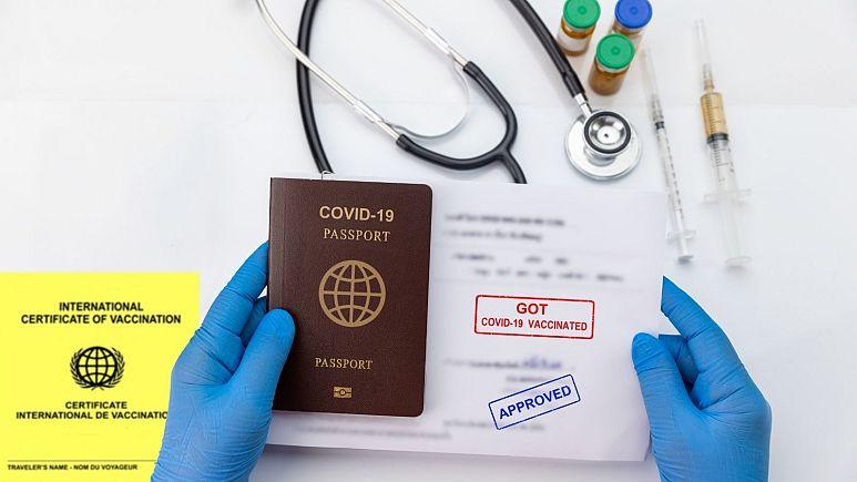 کدام کشورهای اروپایی افراد واکسینه شده با سینوفارم را در کشور خود میپذیرند؟