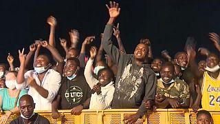 Côte d'Ivoire : retour du festival FEMUA