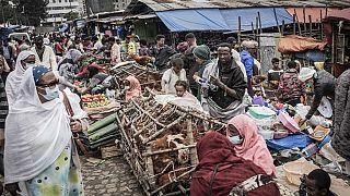 Ethiopie : un Nouvel An sous le signe de l'inflation