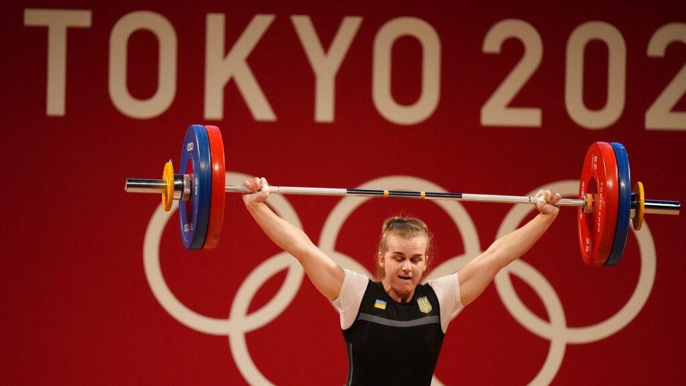 'Nuestro gran estado merece unas Olimpiadas', dice el presidente de Ucrania
