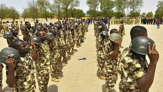 Nigeria : au moins 12 morts dans l'attaque d'une base militaire à Zamfara