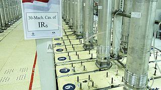 Иран не предоставит записи с ядерных объектов