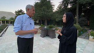 Αφγανιστάν: Ο Φίλιπο Γκράντι μιλάει στο euronews για τους πρόσφυγες