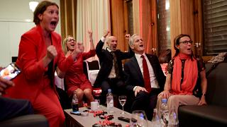 Regierungswechsel in Norwegen: Sozialdemokraten gewinnen Parlamentswahl