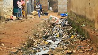 Le Nigéria vit l'une de ses pires épidémies de choléra