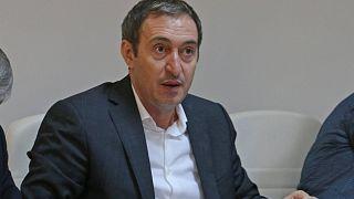 Eski Siirt Belediye Başkanı Tuncer Bakırhan