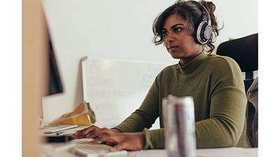 Research firm Gartner estimates that 80 per cent of companies are using monitoring tools to watch over employees working from home