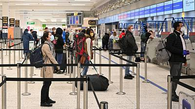 UK travel restrictions branded as 'complicated'