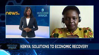 Kenya : les solutions à la reprise économique [Business Africa]