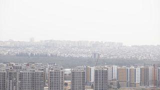 TÜİK: Türkiye'de konut satışları yüzde 17 azaldı; yabancıya konut satışı rekor kırdı