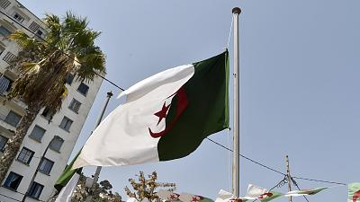 """Algérie : condamné après avoir appelé à """"rayer de la carte"""" la Kabylie"""