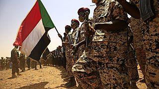 Soudan : l'armée peine à se retirer malgré l'accord de transition