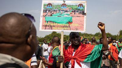 Burkina Faso :  au moins 480 civils tués dans des attaques entre mai et août