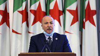 Algérie : le plan d'action du gouvernement présenté devant le Parlement
