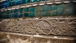 مصر - آثار