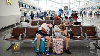 """تقرير: رحلات الطيران عبر دول الاتحاد الأوروبي شهدت """" تعافيا معتبرا""""  خلال فصل الصيف"""